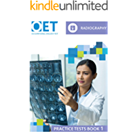OET Radiography: Official OET Practice Book 1 (English Edition)