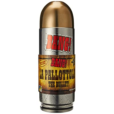 BANG! (La Pallottola!) The Bullet!: Toys & Games