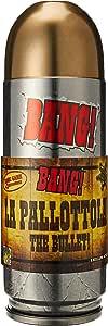 BANG! (La Pallottola!) The Bullet!