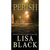 Perish (A Gardiner and Renner Novel Book 3)