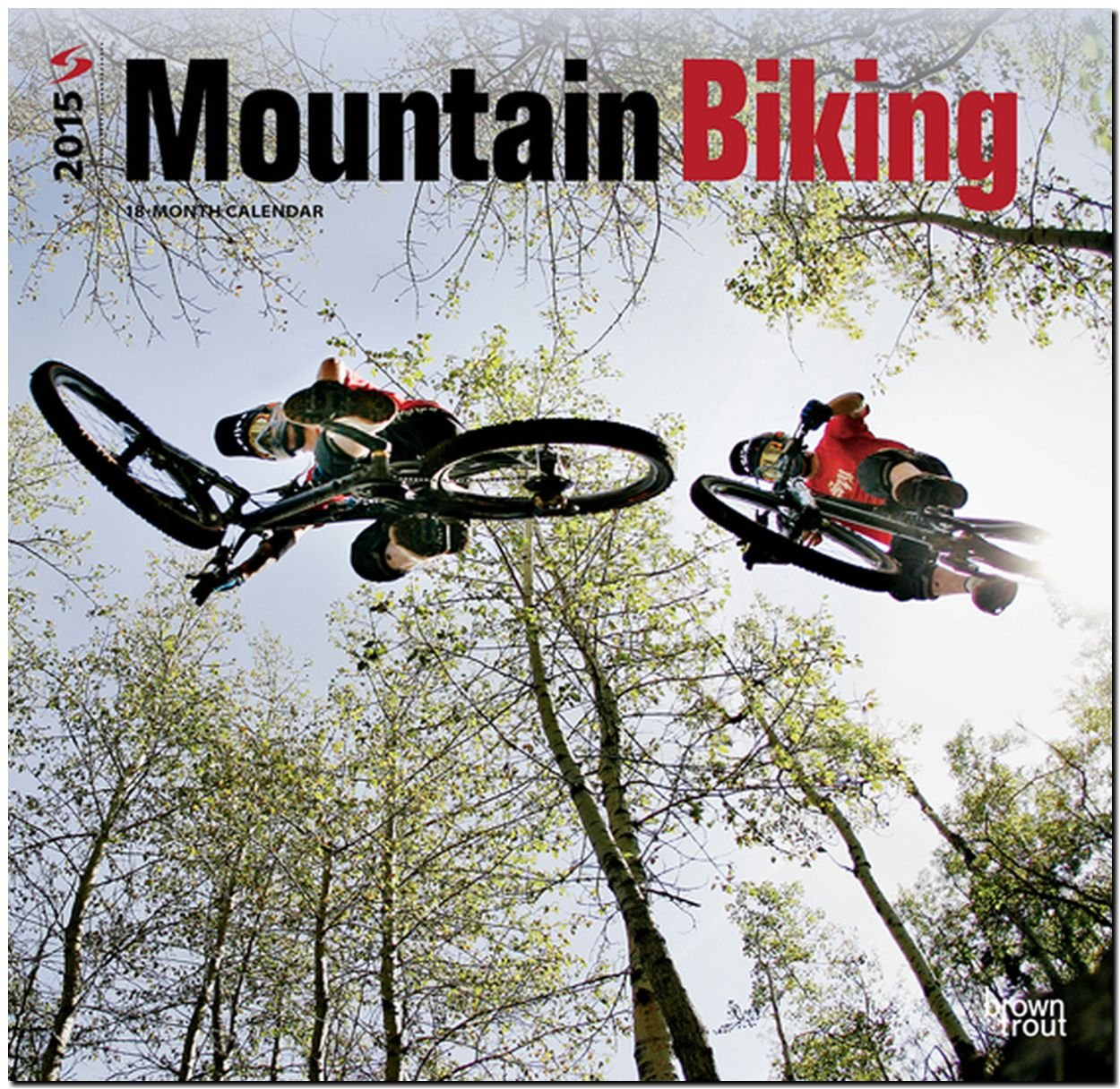 Mountain Biking 2015 - Mountainbiken