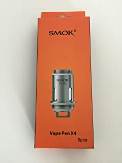SMOK VAPE PEN 22 bobinas / PLUS bobinas (20-50W) - 0.4 Ohms