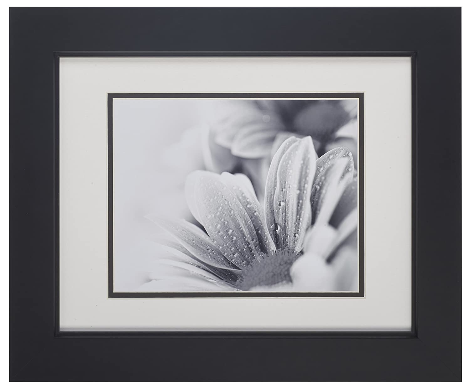 Amazon.com - Old Town 11x14 Black Studio Wood Frame, 2-Pack - New ...