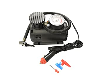 Amazon mini 12 volt air compressor 300 psi home improvement mini 12 volt air compressor 300 psi sciox Images