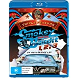 Smokey and The Bandit - 3 Film Collection