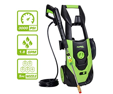 PowRyte Elite Electric Pressure Washer