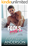 Fools Rush In (Cartwright Brothers Book 2)