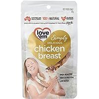love'em Chicken Breast cat 35g, 1 Pack