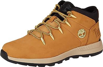 Timberland Herren Euro Sprint Trekker Chukka Boots