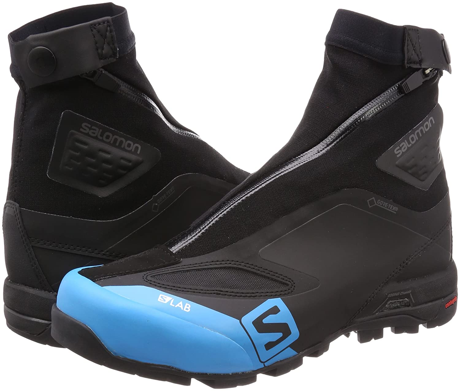 Amazon.com: Salomon S-Lab X Alpine carbono 2 GTX Boot ...