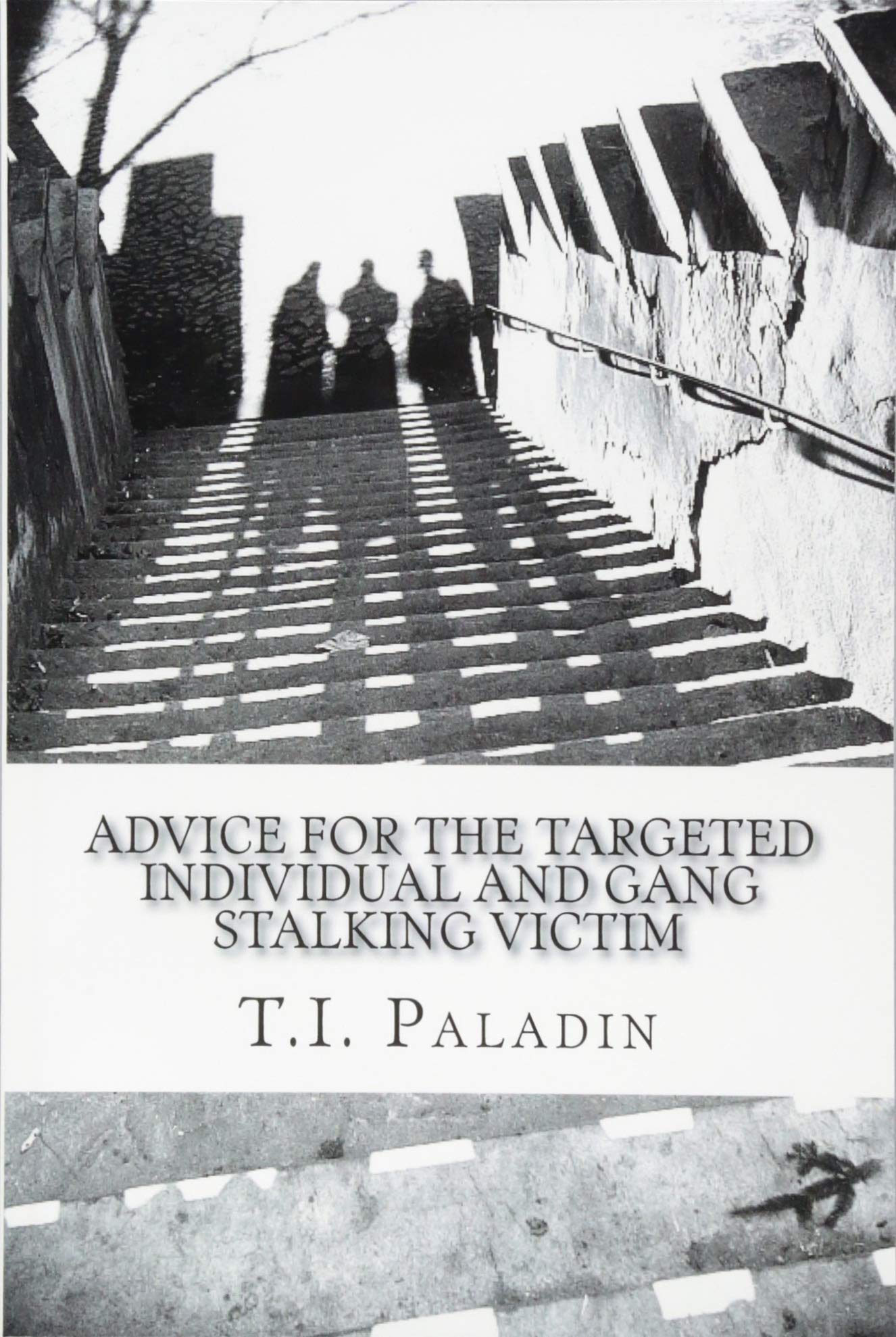 Advice for the Targeted Individual and Gang Stalking Victim: T I