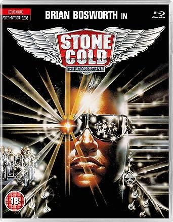 Stone Cold [Blu-ray] [Reino Unido]: Amazon.es: Brian ...