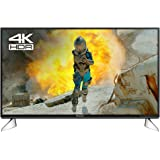 Panasonic TX-40EX600B 40-Inch 800 Hz Widescreen 4K Ultra HD HDR Smart LED TV with Freeview Play (2017 Model)