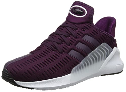 brand new d75b9 40fba adidas Womens Climacool 0217 Trainers, Red NightFootwear White, 4 UK