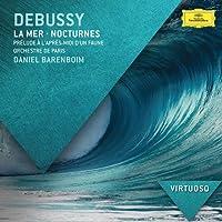 La Mer/Nocturnes/Orchesterwerke/+