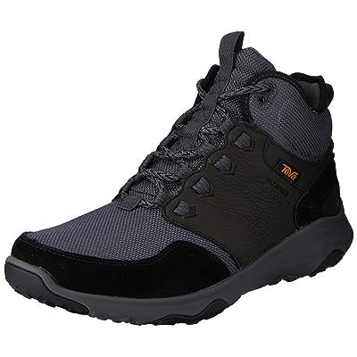 Teva Mens Hiking Boot | Hiking Boots