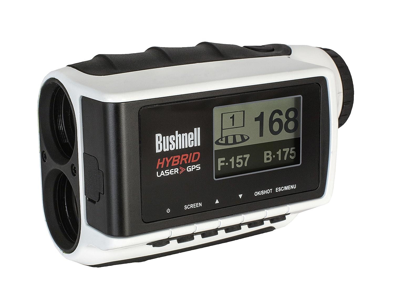 Bushnell Gps Entfernungsmesser : Bushnell gps entfernungsmesser hybrid golf weiß amazon sport