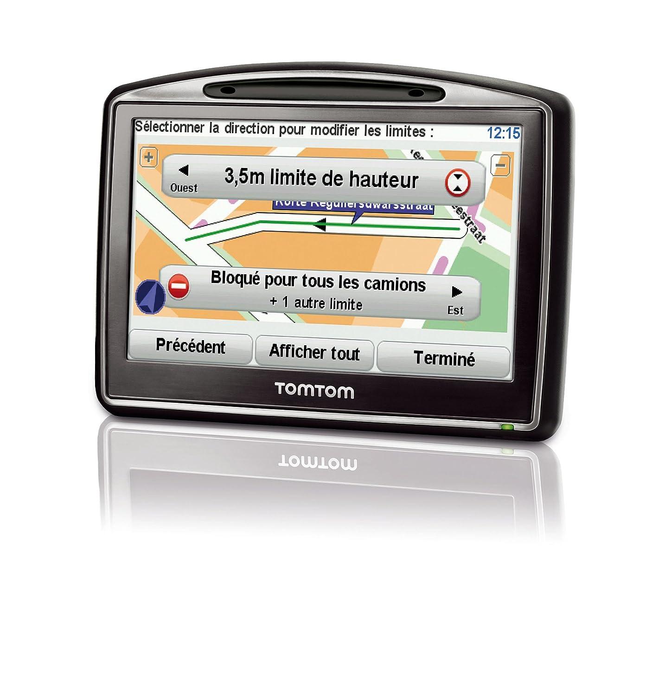 discountinued by manufacturer TomTom navigationsystem GO7000 Truck Fahrzeugflotten werden with dem neuen TomTom GO 7