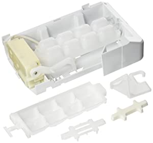 820833P Fisher & Paykel Refrigerator Ice Maker Assembly