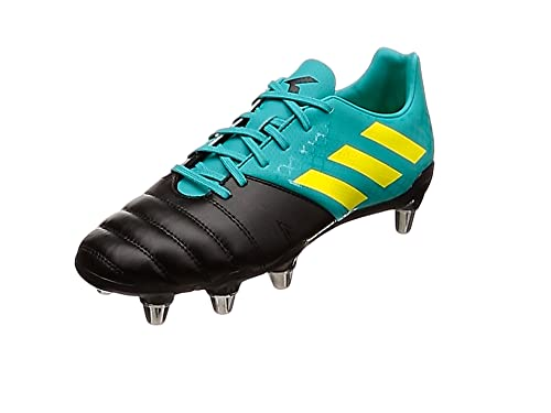 finest selection 03376 7ac1d adidas Kakari (SG), Chaussures de Rugby Homme, Multicolore (Agalre Amasho