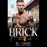 Brick (Fire Lake Book 1)