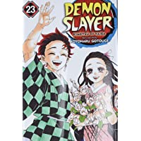 Demon Slayer: Kimetsu no Yaiba, Vol. 23: Volume 23