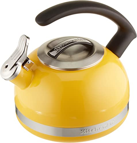 KitchenAid KTEN20CBIS 2.0-Quart Kettle