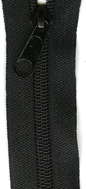 3-Yard Sullivans Heavy Duty Make-A-Zipper Kit Brown