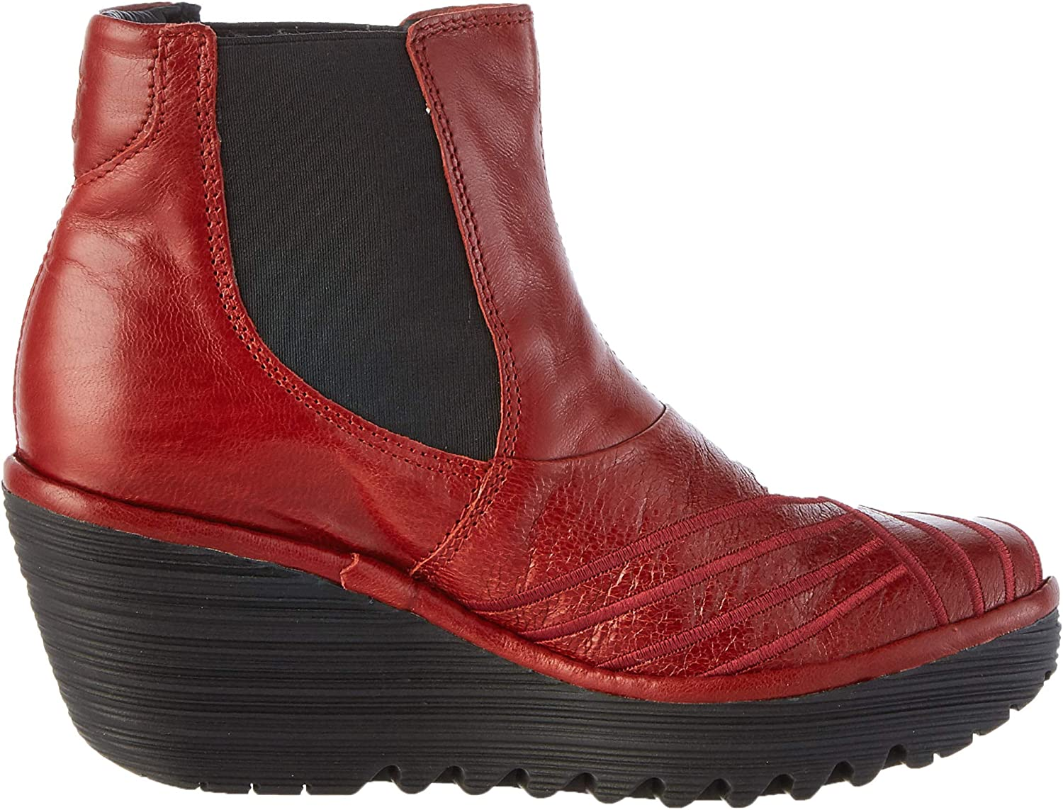 Fly London Womens Yave064fly Chelsea Boots