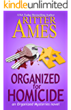 Organized for Homicide (Organized Mysteries Book 2)