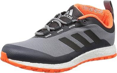 ADIDAS CLIMAHEAT ROCKET Running Shoes AQ6030 Run Boots