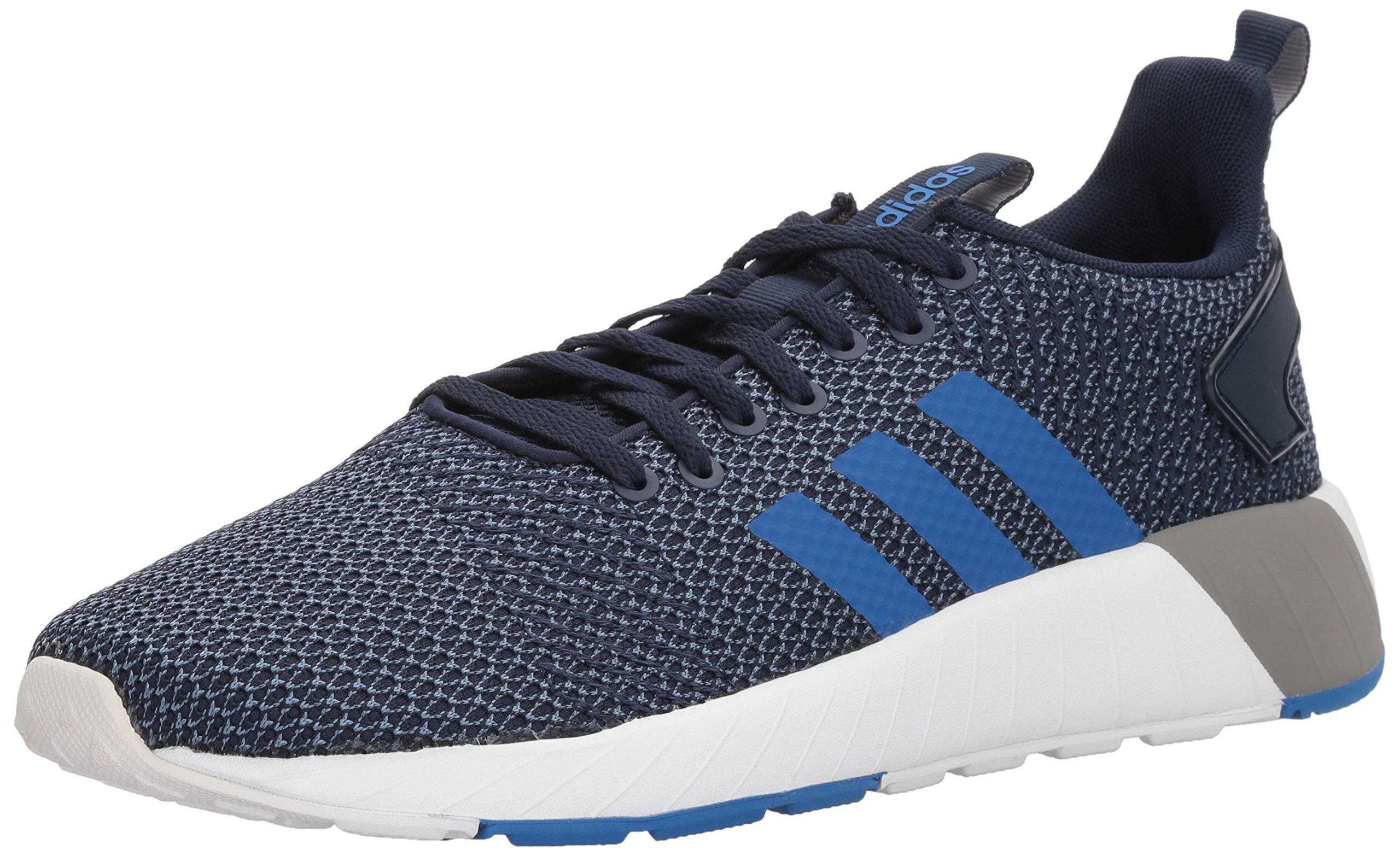 adidas Men's Questar BYD, Collegiate Navy/Blue/raw Steel, 6.5 M US by adidas (Image #1)
