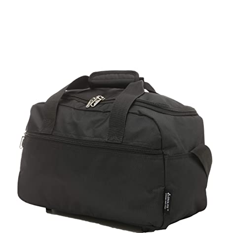 Aerolite New November Ryanair 40x20x25 Maximum Size Holdall Cabin Luggage  Flight Bag c9b12cfe877de