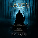 Haven Series Collection: Books 1 and 2