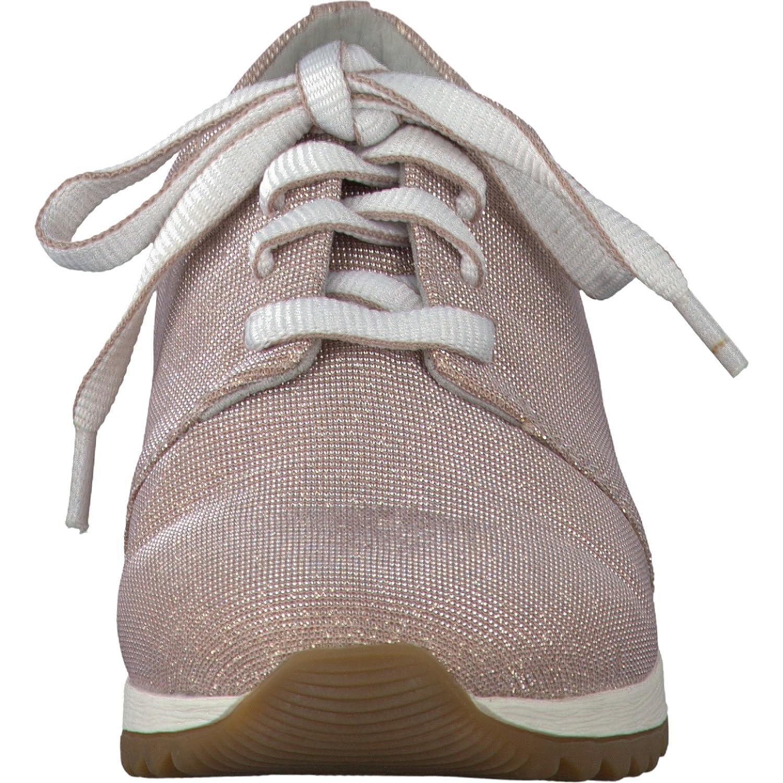 Damen Sneaker JANA rose aus Textil in Weite-H von Größe Rosa 37 bis 41 Rosa Größe 7b651c