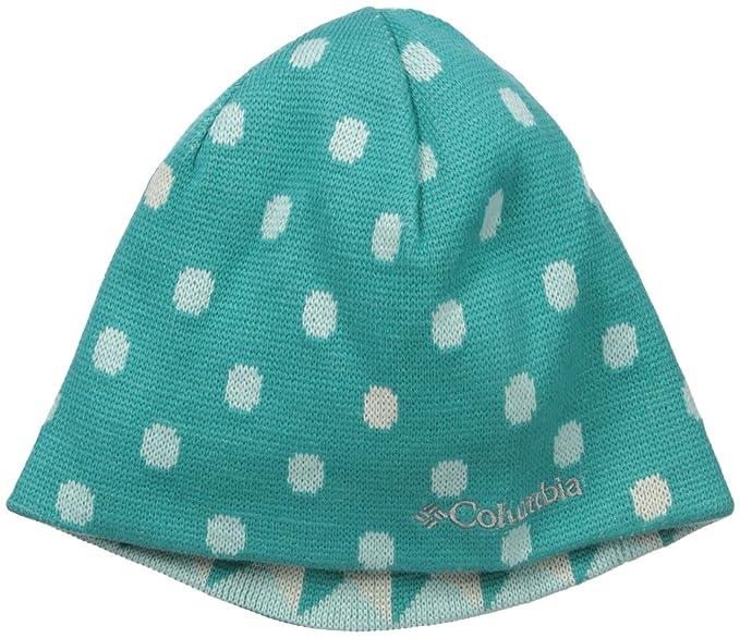 a265f59553b Amazon.com  Columbia Girls  Toddler Urbanization Mix Beanie  Clothing