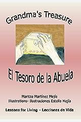 Grandma's Treasure: El tesoro de la abuela (Spanish Edition) Kindle Edition