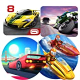 2016 Best Racing Android Games