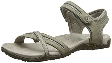 a1fb4f8aa662 Merrell Women Terran Cross II Flat Sandals