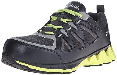 Amazon.com  Reebok Work Men s Zigkick Work RB3015 Athletic Safety ... 9095d97d9