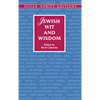 Jewish Wit and Wisdom (Dover Thrift Editions)