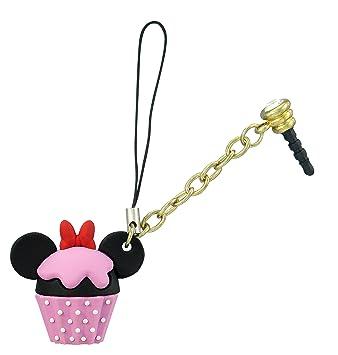 Llavero - Disney - Minnie Mouse taza para pastel nuevos ...