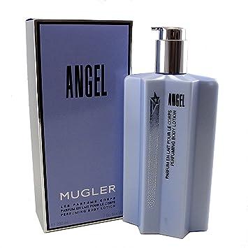 Amazoncom Angel By Thierry Mugler For Women Body Lotion 7 Oz
