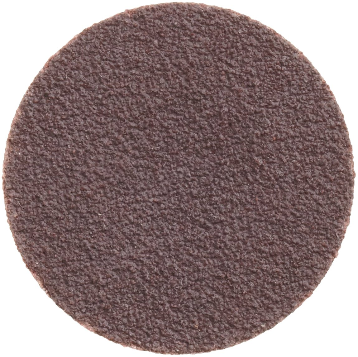 Norton R228 Metalite Speed-Lok Abrasive Disc, Cloth Backing, TS, Aluminum Oxide, 2'' Diameter, Grit 120   (Pack of 100) by Norton Abrasives - St. Gobain