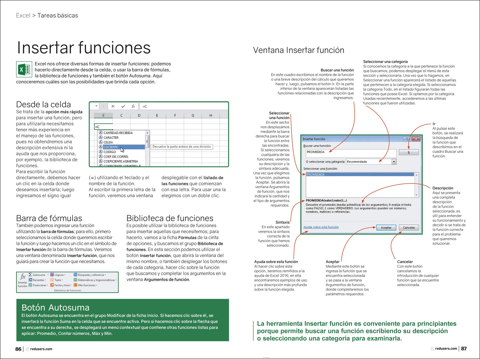 Amazonin Buy Excel Guía Práctica Book Online At Low Prices In