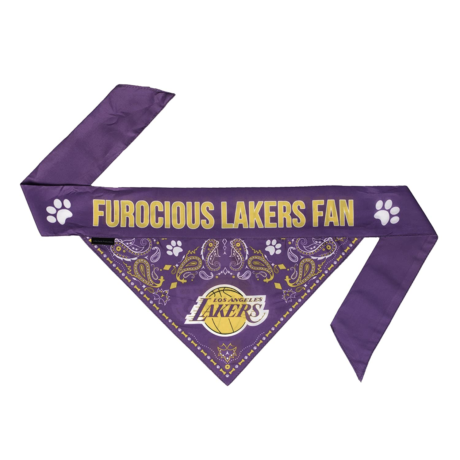 NBA Pet Bandanna
