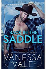 Back In The Saddle (Bachelor Auction Book 2) Kindle Edition