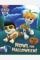 Howl for Halloween (PAW Patrol) Kindle Edition