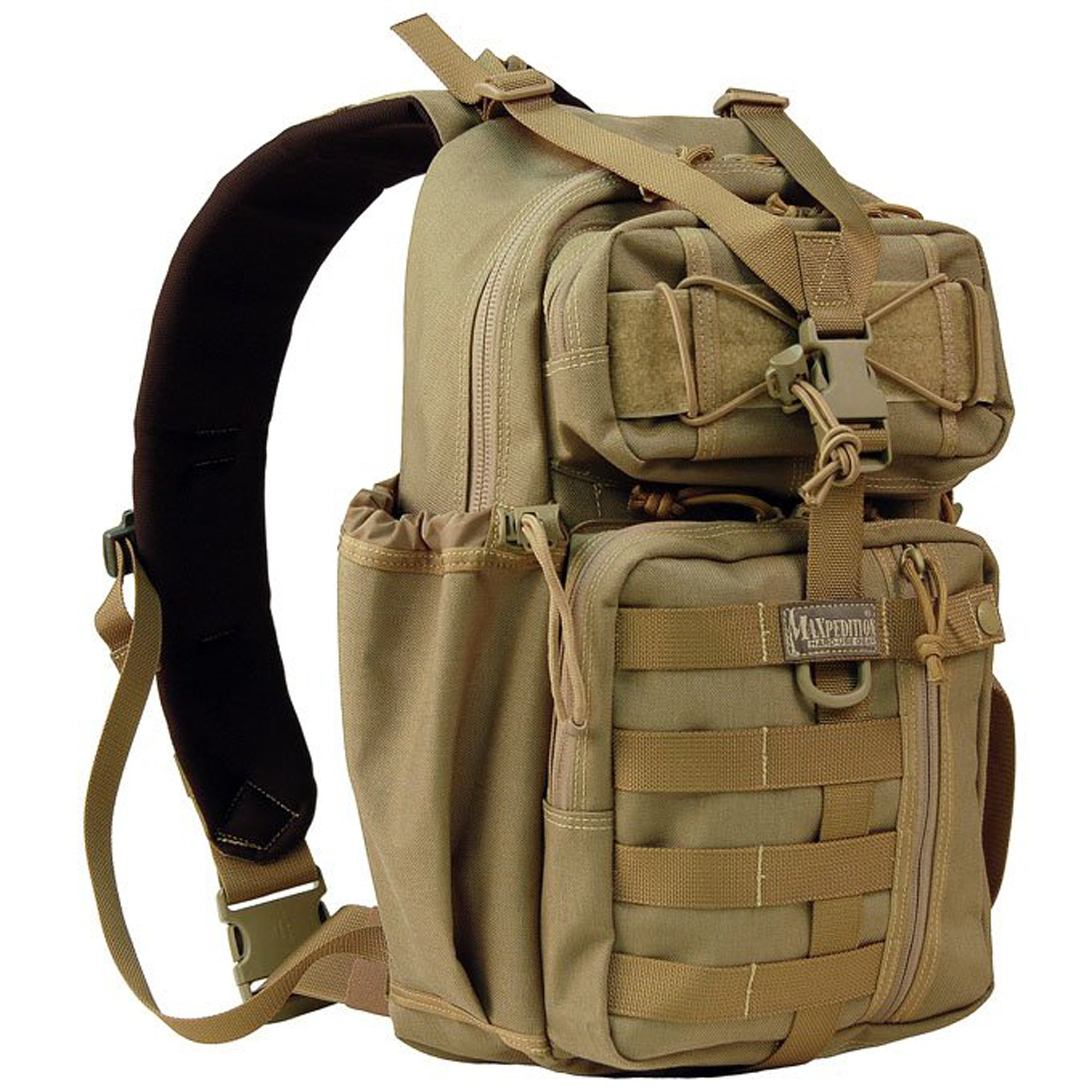 Maxpedition Sitka Gearslinger, Khaki by Maxpedition