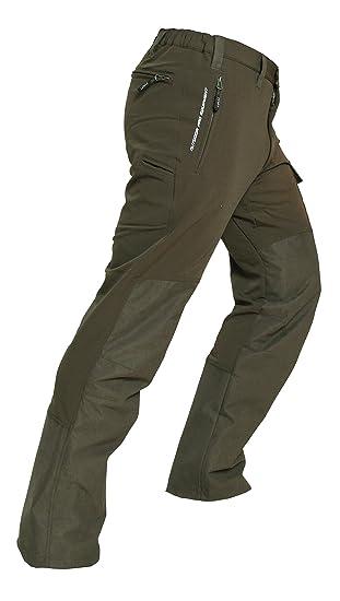 HART t Pantalón de Caza Rando XHP Talla 48: Amazon.es: Deportes y aire libre